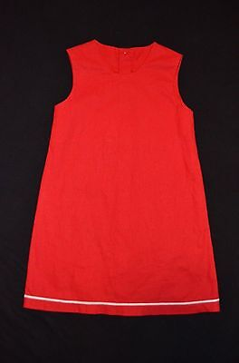 Rags Land Dress Great for Personalizing Size 5