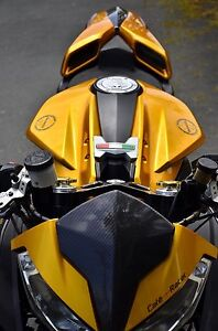 2012 Benelli TNT 1130 R160 Cafe Racer Albany Creek Brisbane North East Preview