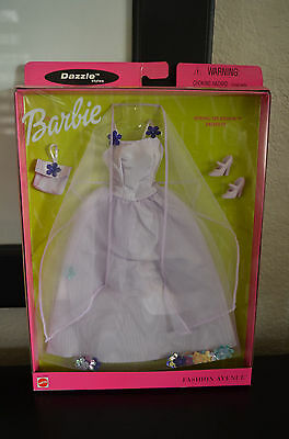 "Barbie Fashion Avenue ""Spring Splendor Fashion"" 2000 Outfit"