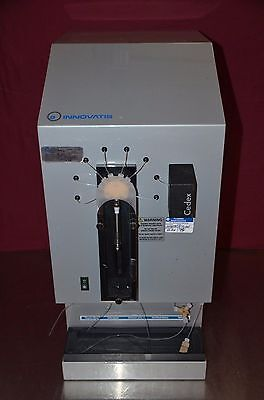 Innovatis Cedex Automated Cell Counting Analyzer System