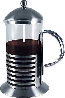 Boral Kaffee Tee Bereiter ' Presso ' 1,0 L.,  Borosilikatglas Schott Duran, NEU