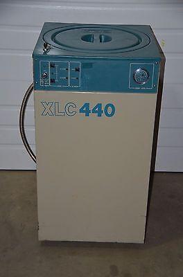 Mve Cryogenics Xlc-440 Liquid Notrogen Ln2 Cryochamber With Keys Pn 9918549
