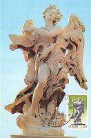 Cartolina - Maximum - Ponte Sant'angelo - Statua - 40 Lire - 1975 -  - ebay.it