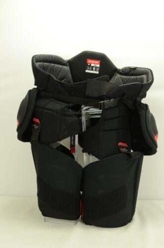 CCM Jet Speed Ice Hockey Girdle Junior Size Large (0812-0227)