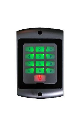 Fake keypad - Dummy Door / Electric Gate Entry keypad