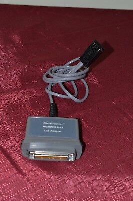 Microtest Omniscanner 110 B Link Adapter 2950-2632-01 Fluke