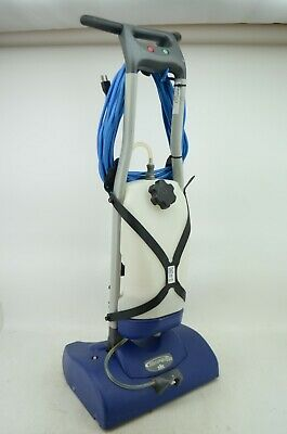 Prochem Windsor Icapsol Mini Crb Encapsulation Carpet Machine No Brushes Read