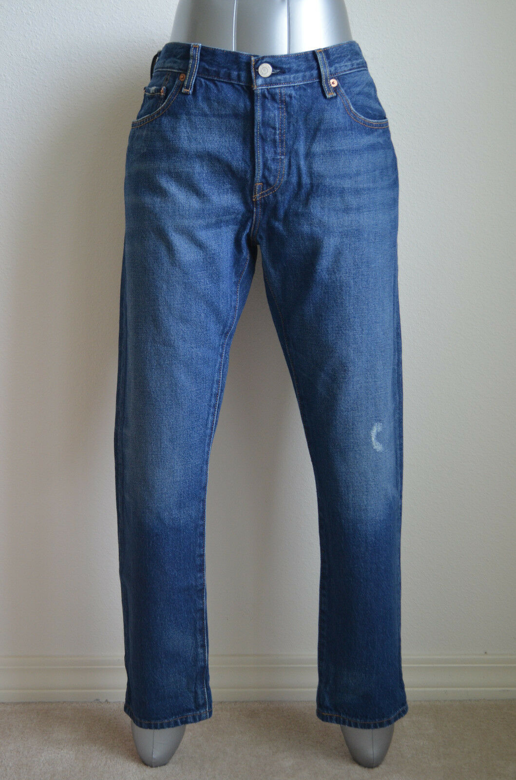 Levi's 501 CT Jeans for Women Cali Cool NWT Style 178040002