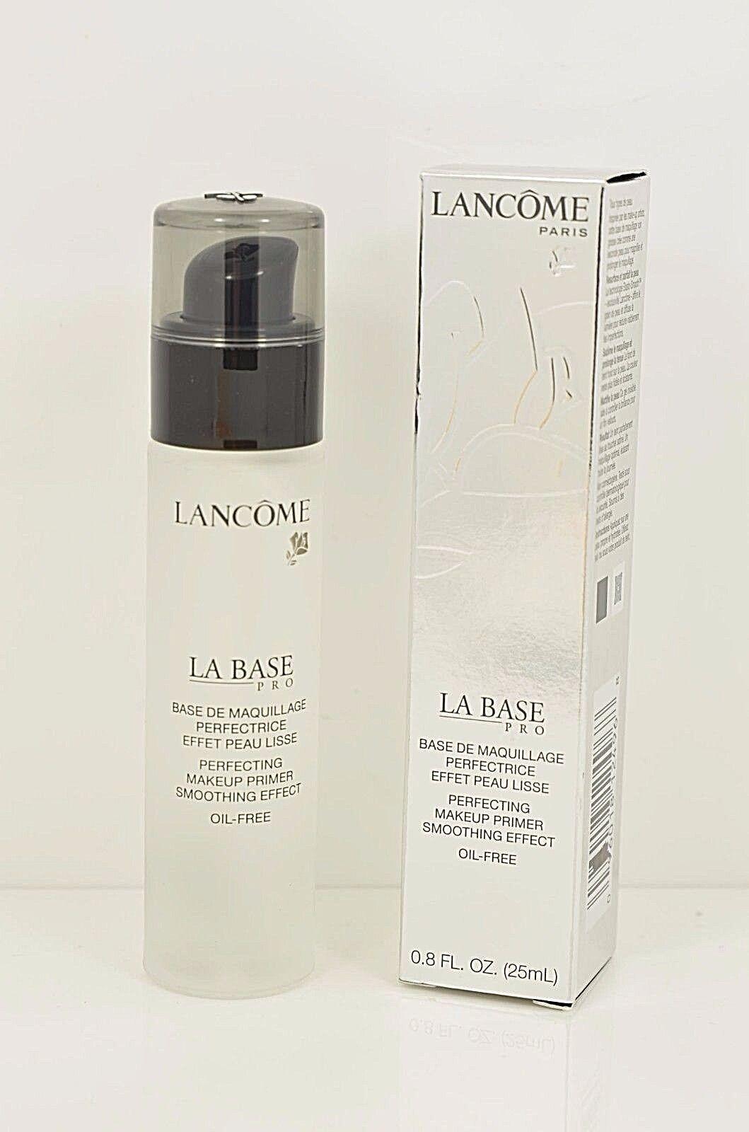 Lancome LA BASE PRO Perfecting Makeup Primer Oil Free Full s