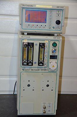Applikon Adi 1025 Bio Console Adi 1010 Bio Controller Wo Pump Heads