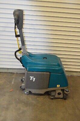 Tennant T1 Walk-behind Micro 15 Inch Floor Scrubber