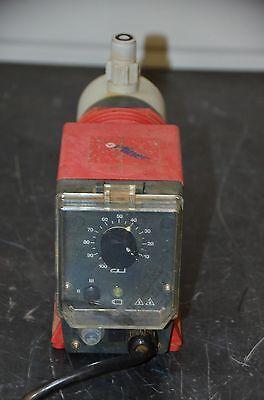 Prominent Conb1601pp1000d000 Concept B Metering Pump
