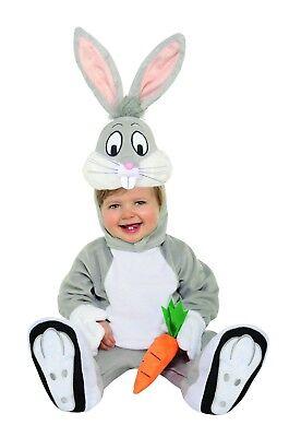 Infant Looney Tunes Baby Bugs Bunny - Bugs Bunny Baby Costume