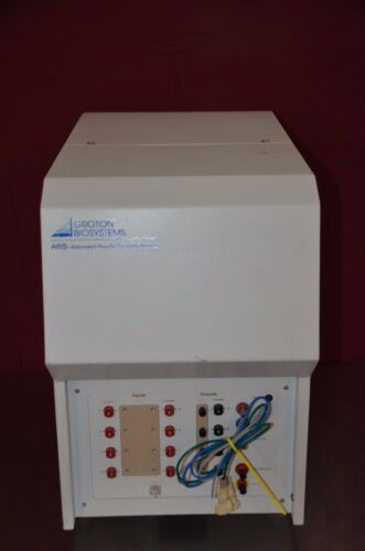 Groton Biosystems ARS-M840 Automated Reactor Sampling System