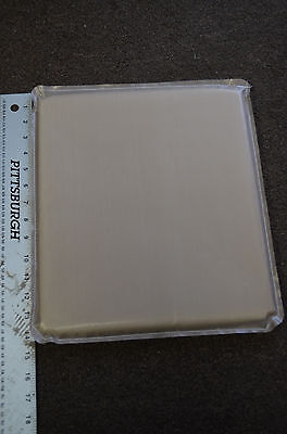 "New 12""X14""X .75"" Heat Press PTFE Pressing Pillow Pad, Teflon Pillow"