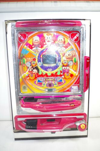 Vintage Heiwa Electronic Pachinko Machine