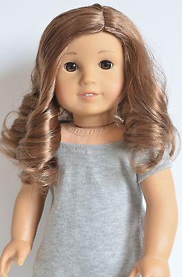 Custom OOAK American Girl Doll   Jess Rebecca