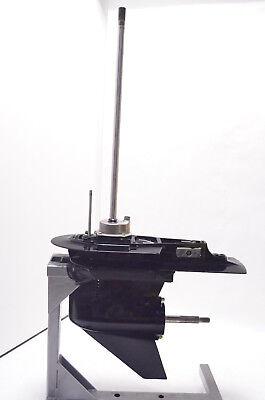 OEM Mercury 75-90hp DFI/Optimax Lower Unit 1662-9011J39 2.33:1 25 inch (1456)