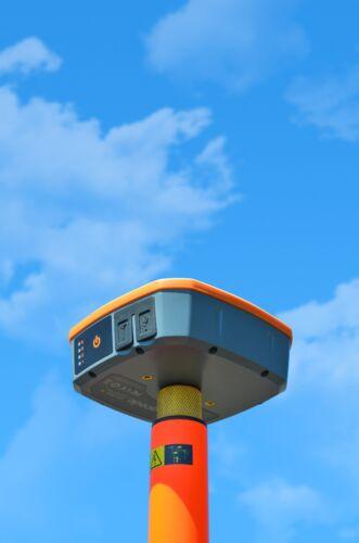 Juniper Geode GNS2 Sub-Meter Bluetooth GNSS Receiver - GPS+GLONASS, 10HZ MODEL