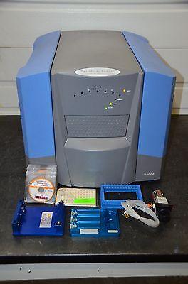 Illumina Beadarray Microarray Reader 11182022 With Sentrix Beadmap File Software