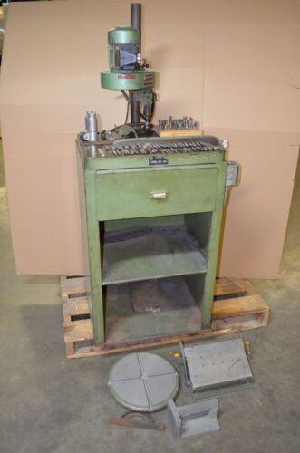 Friedrich Zimmeran FZ 0, Overhead Router Milling Machine Woodworking