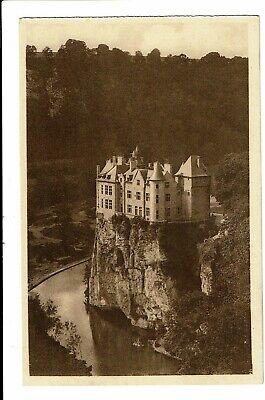 CPA-Carte postale--Belgique -Walzin - Son Château  VM479