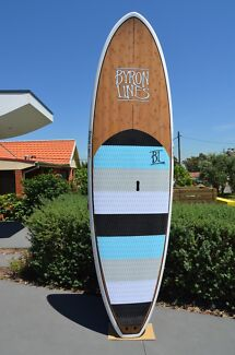 """10' and 10'8"""" Bamboo All Rounder Chifley Eastern Suburbs Preview"""