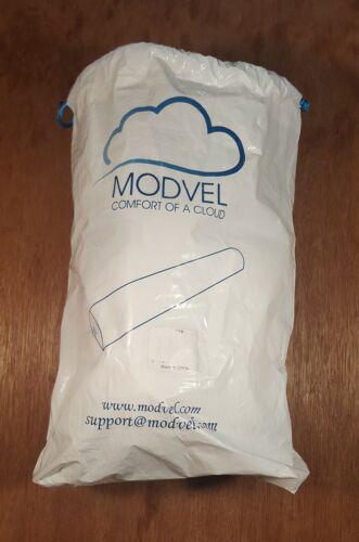 Modvel Toddler Bed Bumper Rail Guard Comfortable Foam for Toddler