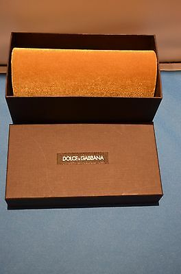 Discount! 100% Authentic Dolce & Gabbana Leopard Brown DG4191P Gradient Lens