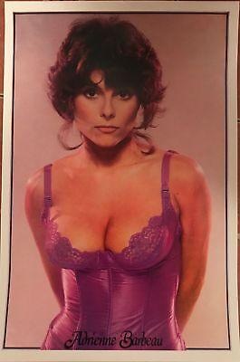 Adrienne Barbeau Poster