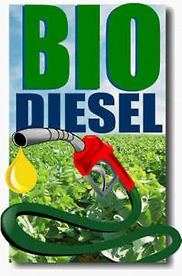 How To Make Your Own Bio Diesel From Cooking Oil with Resale Rights on CD Rom