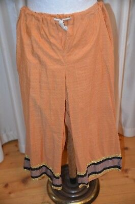 Aus Theaterfundus! Asiatische Hose für Kostüm Gr. - Asiatische Kostüme