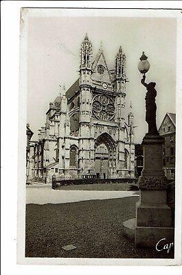CPA - Carte postale-FRANCE -Vernon son Eglise -1949-  S2955-1
