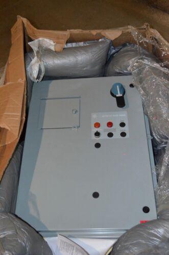 GE Astat-XT RVSS Panel CR471BN142XSXXX