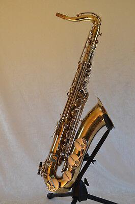 """Tenor Saxophon """" Senator """""""