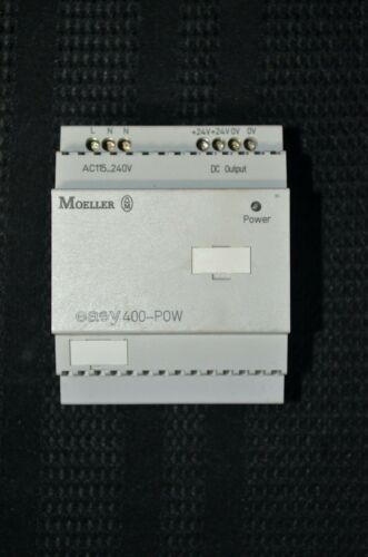 Moeller EASY 400-POW Switching Power Supply