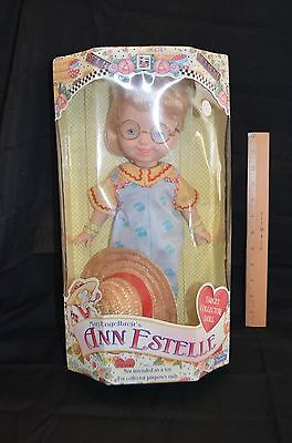 Ann Estelle Mary Engelbreit Doll