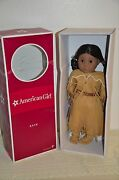 New American Girl Doll Kaya