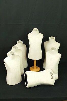 Mannequin Mannequin Doll Size 104 Woman 7029 Child Childrin Doll Torso