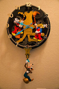 Best Selling in  Mickey Mouse Clock