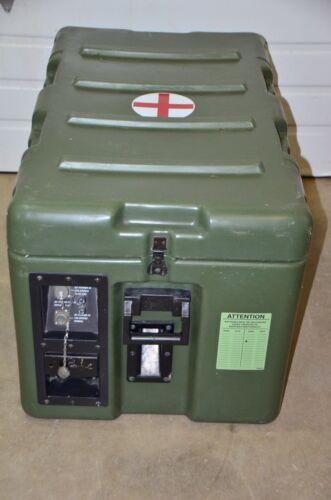 Acutemp HemaCool Portable Blood Storage Transport Refrigerator Freezer ac/dc