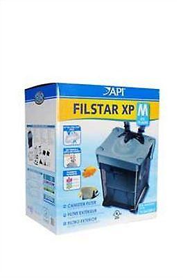 API Fish Tank Aquarium Filstar XP-M Canister Filter
