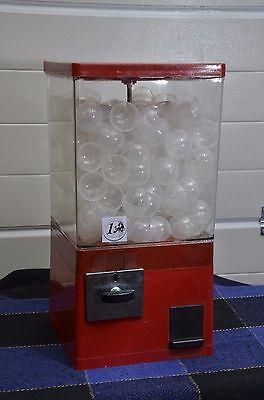 Goliath Automat Kapselautomat, Warenautomat + Leerkapseln