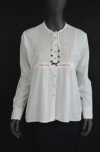 Odd Molly 100 Damen bluse size 4 - <span itemprop='availableAtOrFrom'>Bochnia, Polska</span> - Odd Molly 100 Damen bluse size 4 - Bochnia, Polska