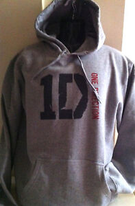 1D ONE DIRECTION HOODIE ... S-2XL UNISEX  HARRY STYLES, NIALL, LIAM, ZAYN, LOUIS