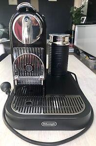 Delonghi Nespresso Coffee Machine Waverley Eastern Suburbs Preview