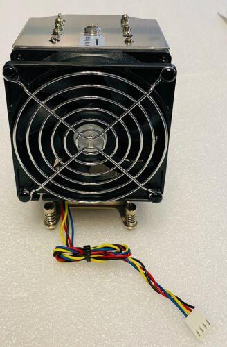 Supermicro 4U Socket LGA2011 Square Narrow ILMS Cpu HeatSink + Fan BKT-0050L-RN