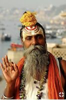 THE MOST POWERFUL SPIRITUAL HEALER FROM INDIA
