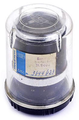 Contarex Sonnar 1:4 f=135mm Carl Zeiss Nr.3644623 + Original ETUI TOP & CLEAN !