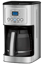 Cuisinart DCC-3200FR Perf Temp 14-Cup Coffee Maker - Certified Refurbished